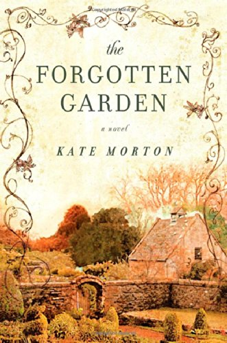 9781416550549: The Forgotten Garden: A Novel