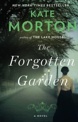 9781416550556: The Forgotten Garden: A Novel