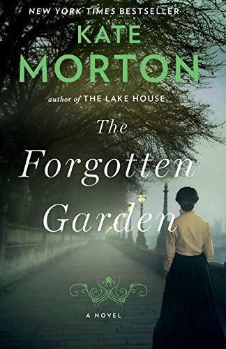 9781416550556: The Forgotten Garden: A Novel