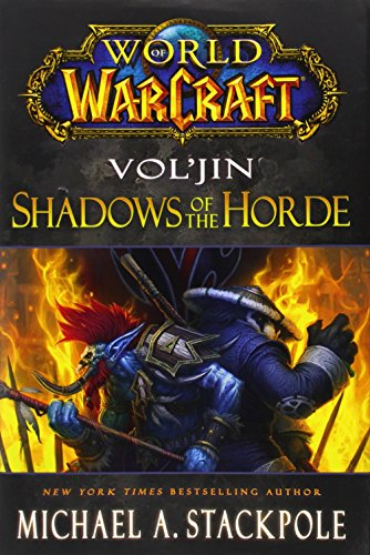 9781416550679: World of Warcraft: Vol'jin: Shadows of the Horde