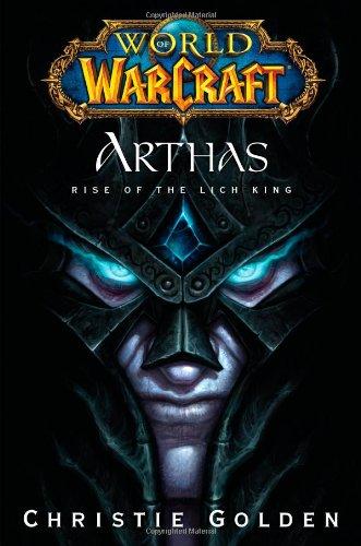 World of Warcraft: Arthas - Rise of: Golden, Christie