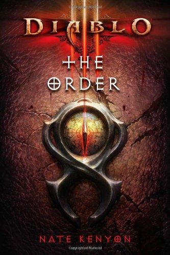 9781416550785: Diablo III: The Order