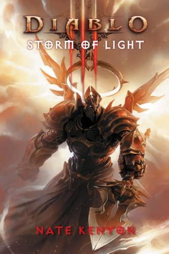 9781416550808: Diablo III: Storm of Light