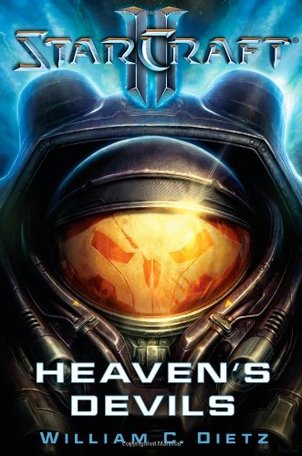 Star Craft 11: Heaven's Devils: William C. Dietz