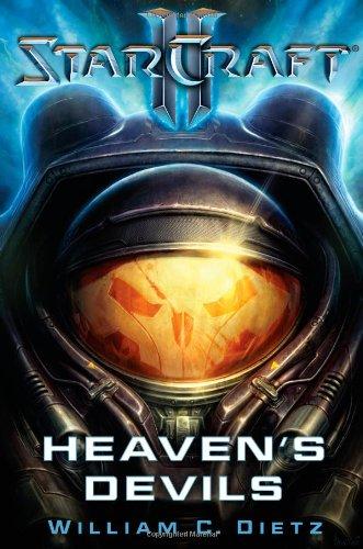 Star Craft 11: Heaven's Devils: William C. Dietz