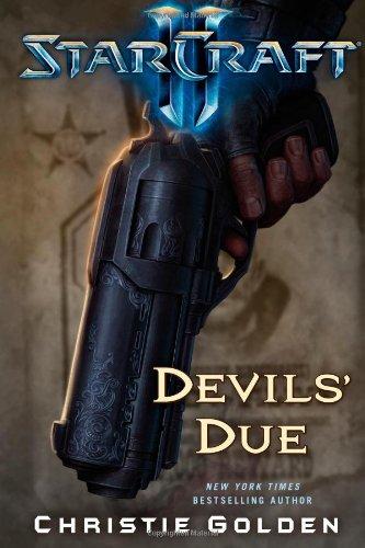9781416550853: Devils' Due (Starcraft)