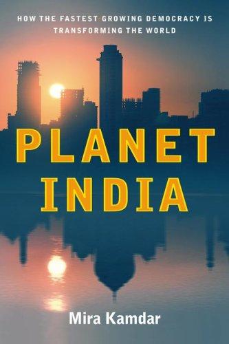 9781416551096: Planet India