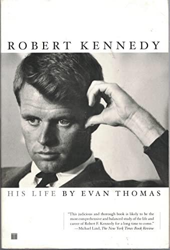 9781416551300: Robert Kennedy: His Life