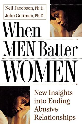 9781416551331: When Men Batter Women