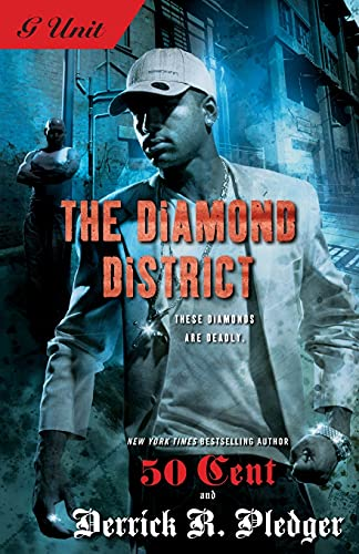 The Diamond District (G Unit): Pledger, Derrick, 50
