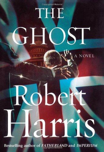 9781416551812: The Ghost: A Novel