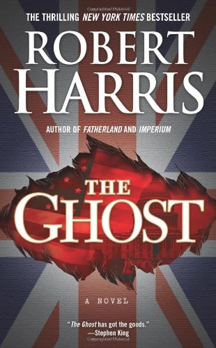 9781416551829: The Ghost