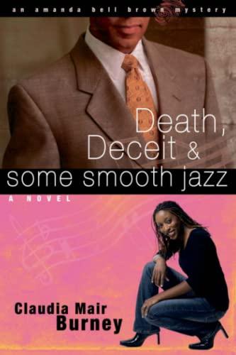 9781416551911: Death, Deceit & Some Smooth Jazz (Amanda Bell Brown Mysteries, No. 2)