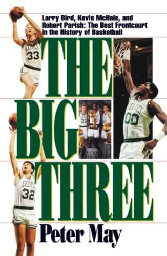 9781416552079: The Big Three