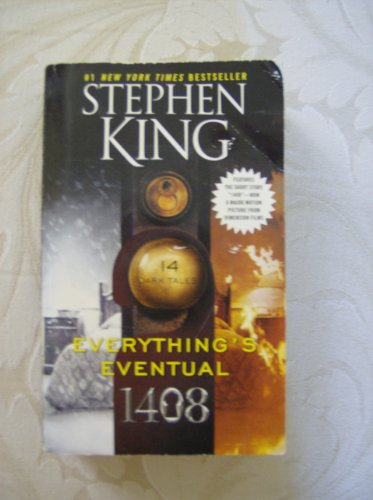 9781416552130: Everything's Eventual 1408