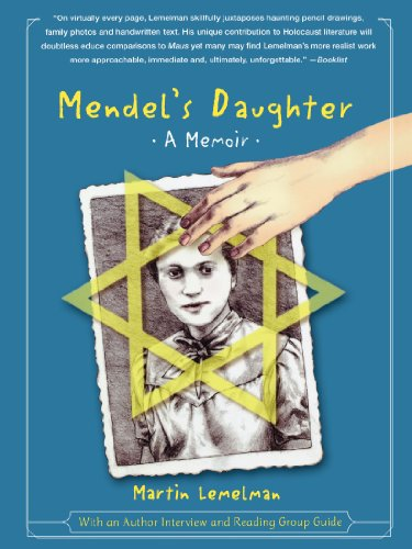 9781416552215: Mendel's Daughter: A Memoir