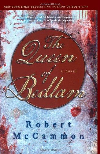 9781416552611: The Queen of Bedlam