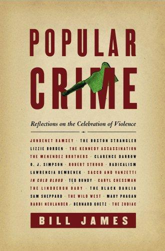 9781416552734: Popular Crime: Reflections on the Celebration of Violence