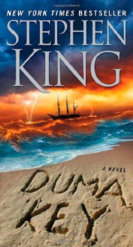 9781416552963: Duma Key: A Novel