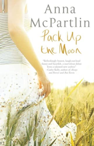9781416553090: Pack Up the Moon
