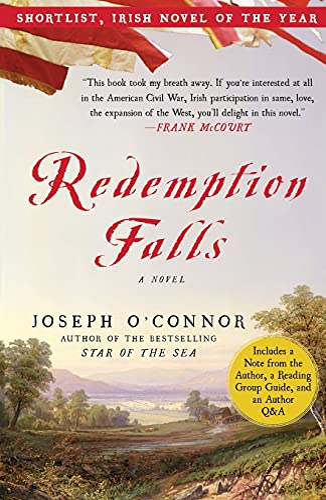 9781416553175: Redemption Falls: A Novel