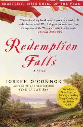 9781416553175: Redemption Falls