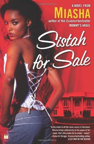 9781416553373: Sistah for Sale: A Novel