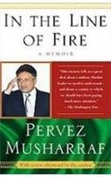 9781416553489: In the Line of Fire: A Memoir