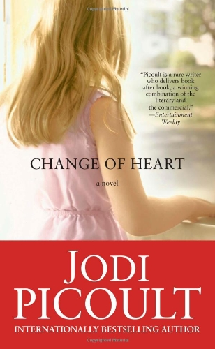 9781416554349: Change of Heart