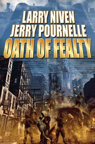 9781416555162: Oath of Fealty