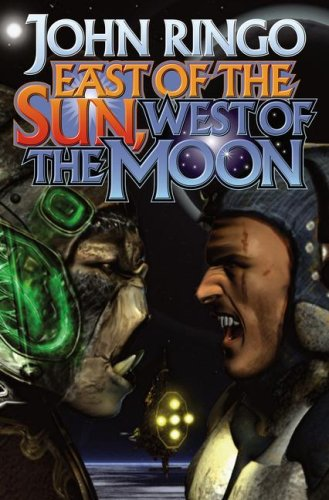 East of the Sun, West of the Moon (Council Wars): Ringo, John