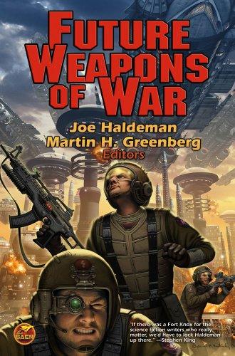 Future Weapons of War : Craters; David: Haldeman, Joe (editor);