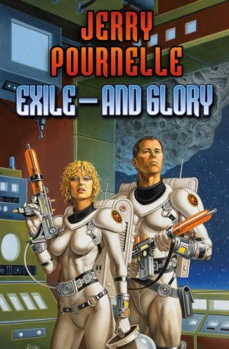 9781416555636: Exile and Glory (Omnibus reprint)