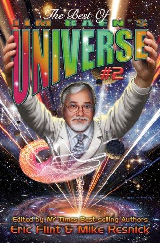 The Best of Jim Baen's Universe #2: Flint, Eric (editor);
