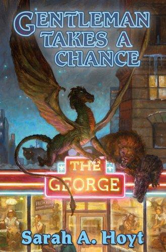 9781416555933: Gentleman Takes a Chance