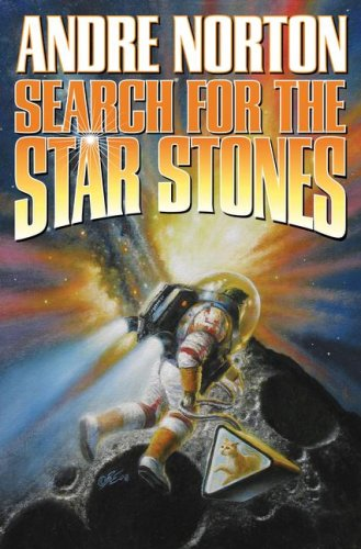 Search for the Star Stones: Norton, Andre