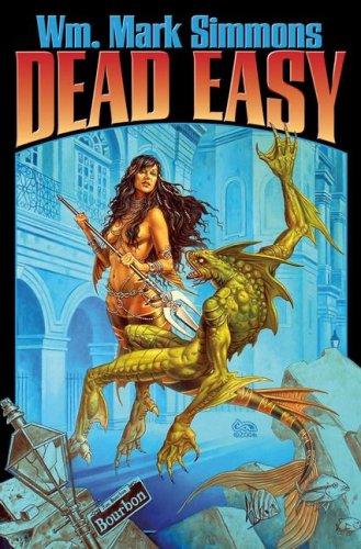 9781416556046: Dead Easy (Halflife Chronicles)