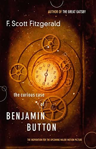 The Curious Case of Benjamin Button: Fitzgerald, F. Scott