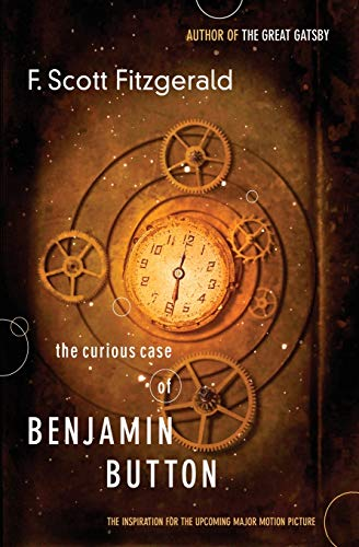 9781416556053: The Curious Case of Benjamin Button