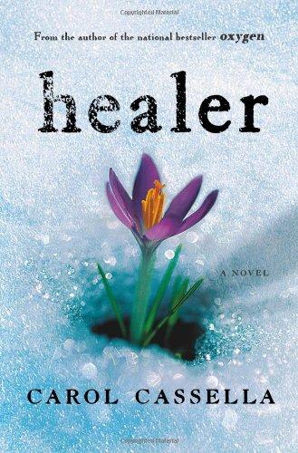 9781416556121: Healer: A Novel