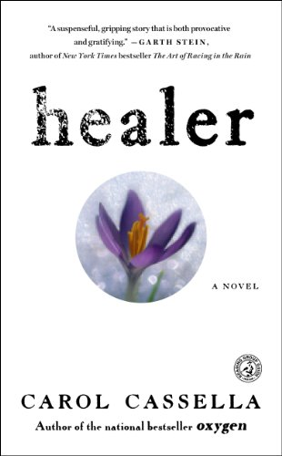 9781416556145: Healer: A Novel