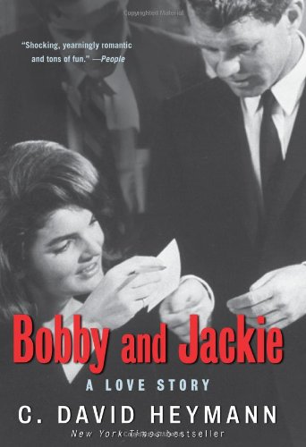 9781416556244: Bobby and Jackie: A Love Story