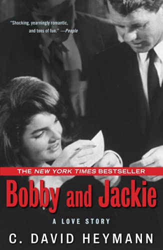 9781416556299: Bobby and Jackie: A Love Story