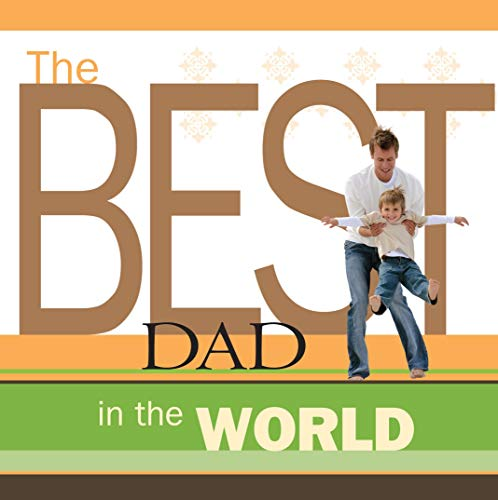 9781416556503: The Best Dad in the World