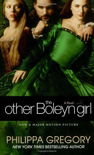 9781416556534: Other Boleyn Girl.  Film Tie-In