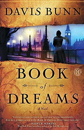 Book of Dreams: A Novel: Bunn, Davis