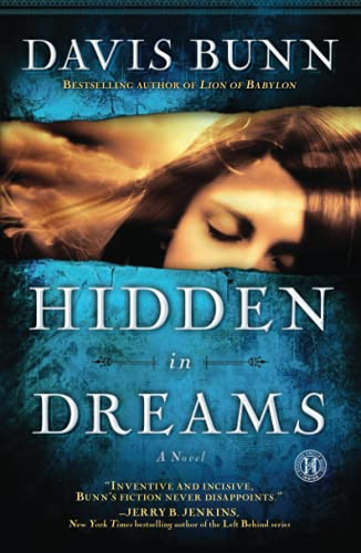 9781416556725: Hidden in Dreams: A Novel