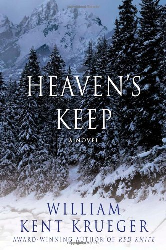 [signed] Heaven's Keep: A Novel (Cork O'Connor Mysteries)