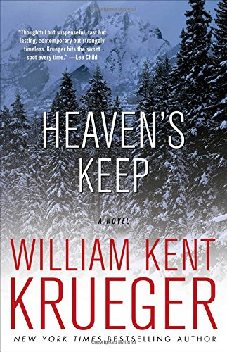 Heaven's Keep: A Novel (Cork O'Connor Mystery Series) (141655677X) by William Kent Krueger