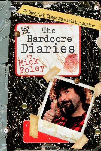 9781416556787: The Hardcore Diaries